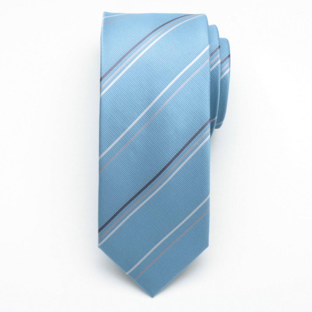 Krawat microfibra (wzór 492)