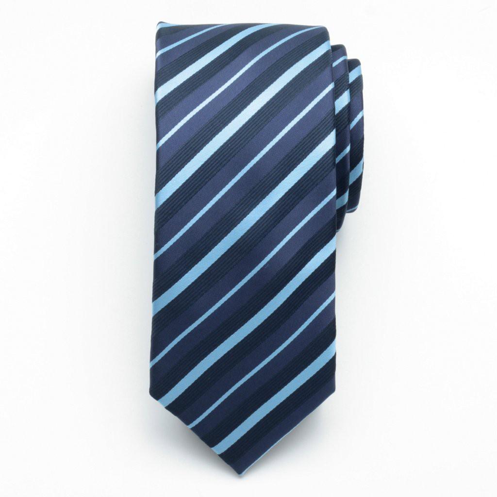 Krawat microfibra (wzór 495)