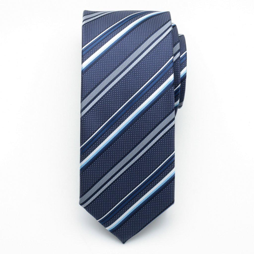 Krawat microfibra (wzór 496)