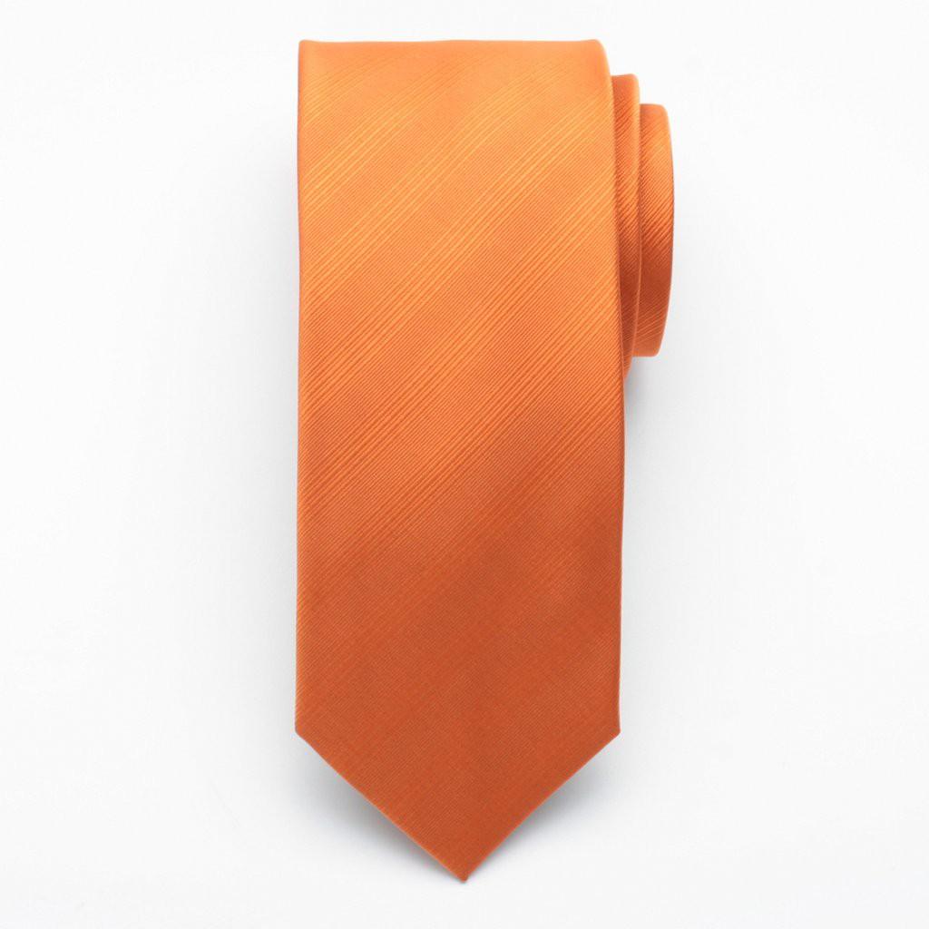 Krawat microfibra (wzór 497)