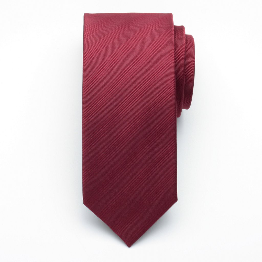 Krawat microfibra (wzór 500)
