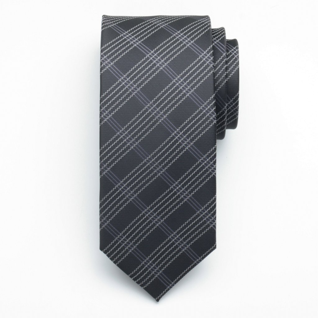 Krawat microfibra (wzór 505)