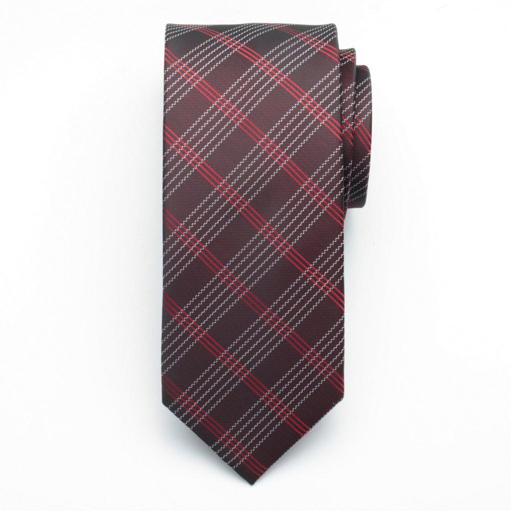 Krawat microfibra (wzór 506)