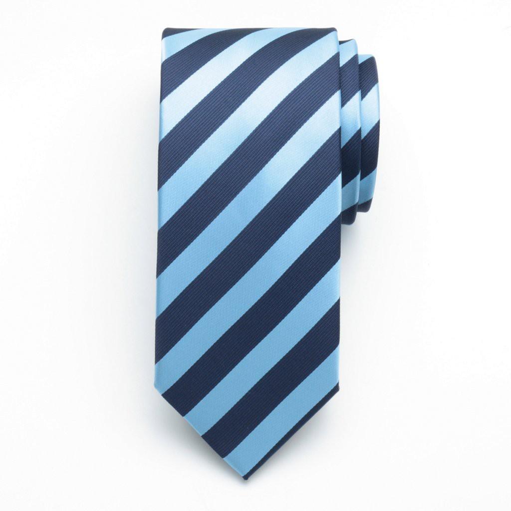 Krawat microfibra (wzór 508)