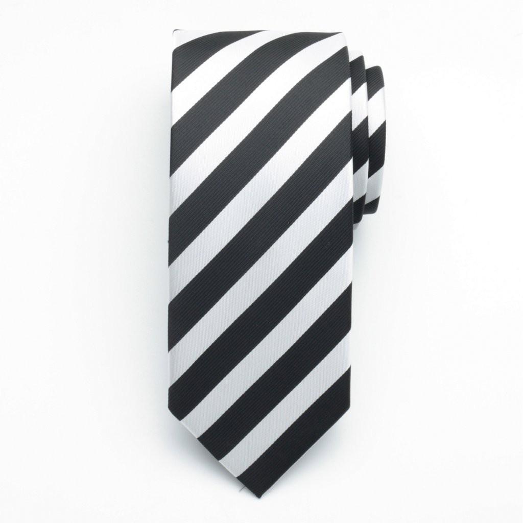 Krawat microfibra (wzór 509)