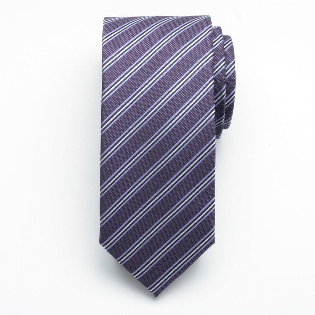 Krawat microfibra (wzór 510)