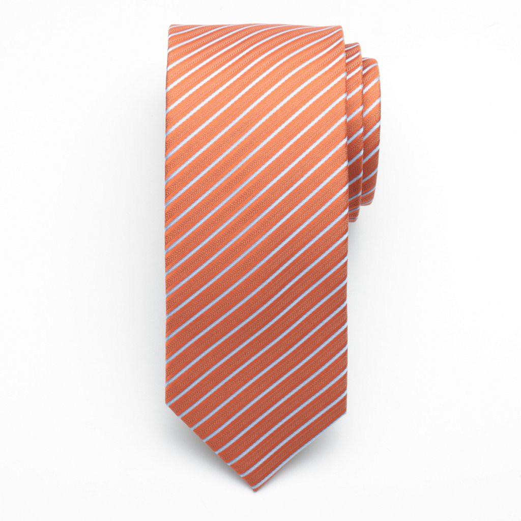 Krawat microfibra (wzór 511)