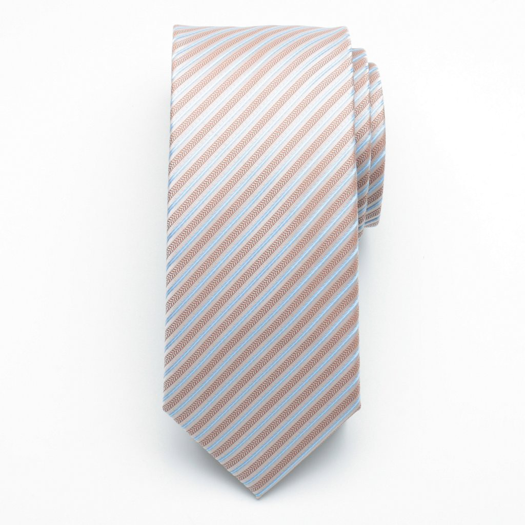 Krawat microfibra (wzór 512)