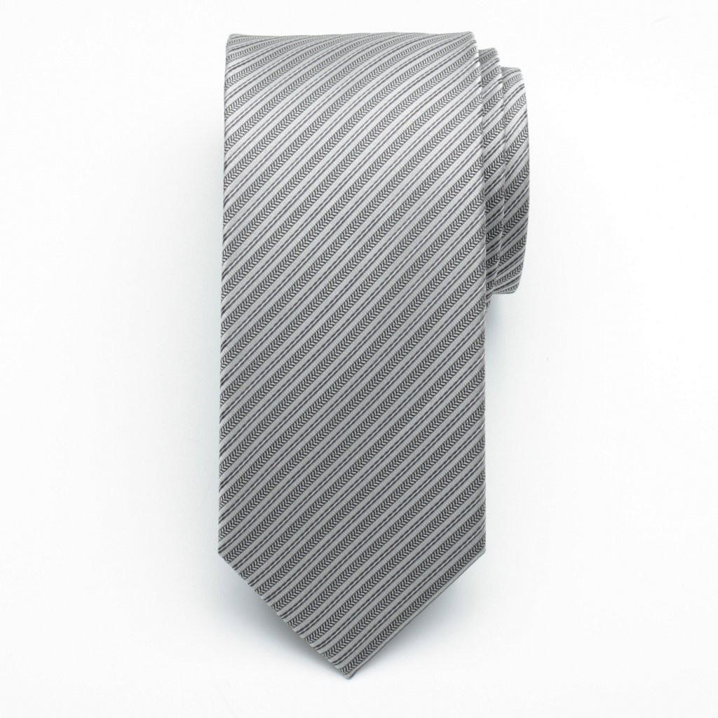 Krawat microfibra (wzór 513)
