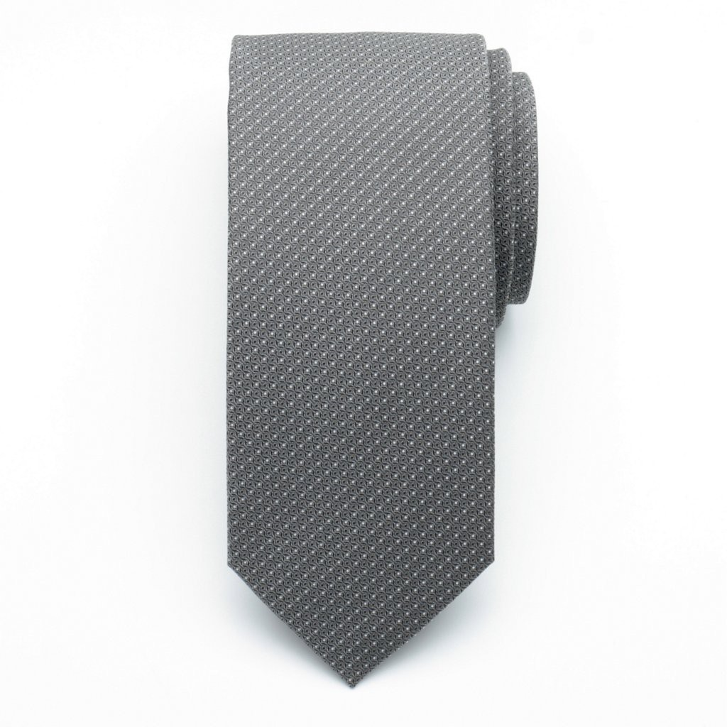 Krawat microfibra (wzór 514)