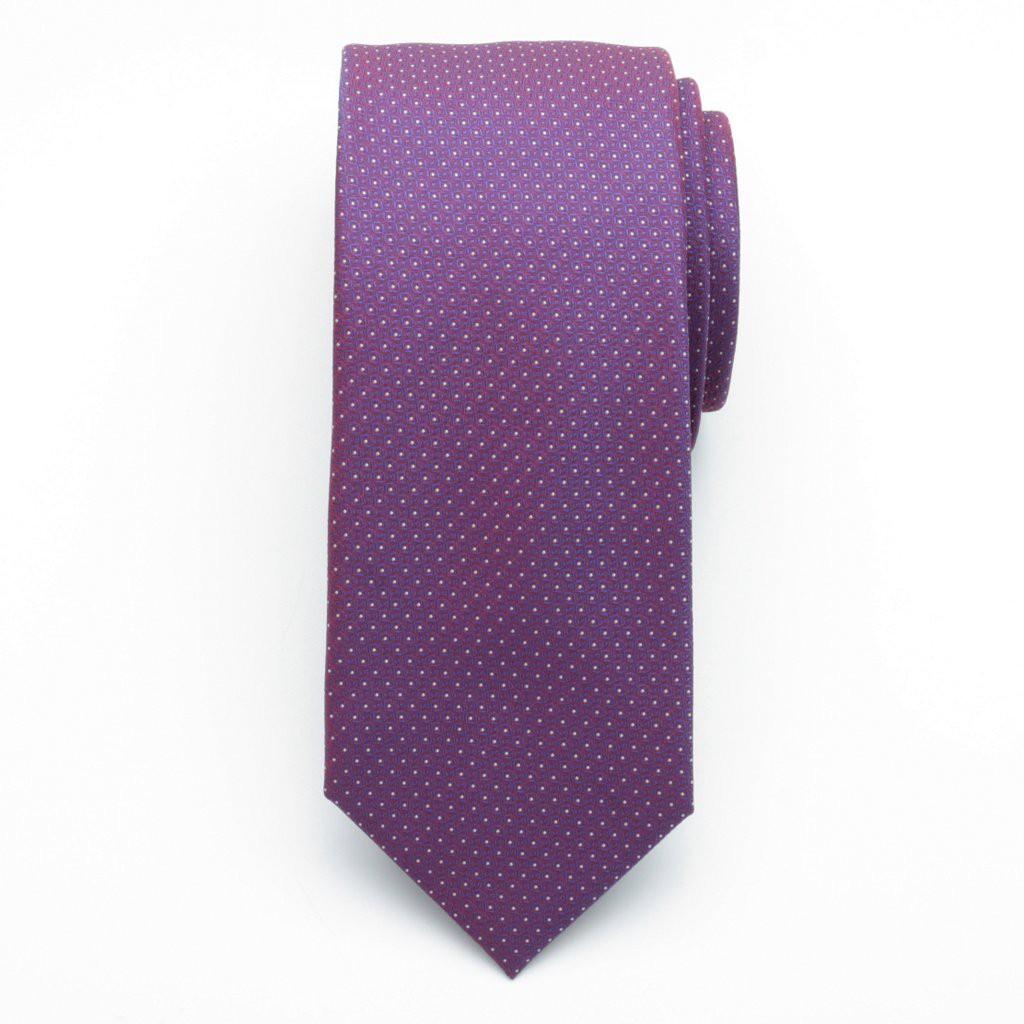 Krawat microfibra (wzór 517)