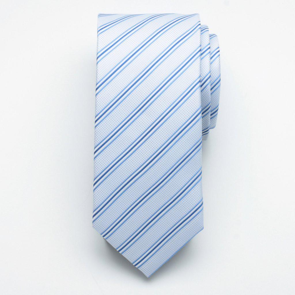 Krawat microfibra (wzór 518)