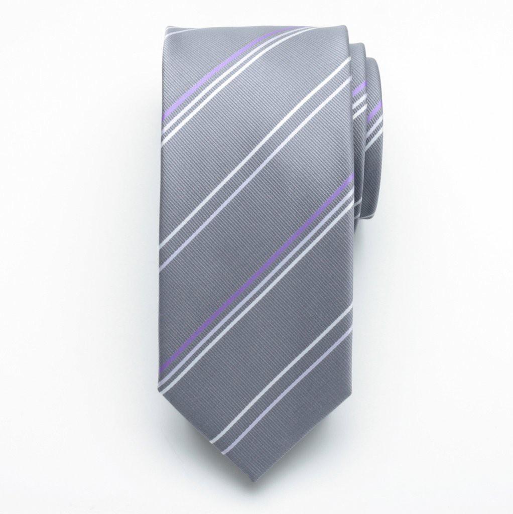 Krawat microfibra (wzór 519)