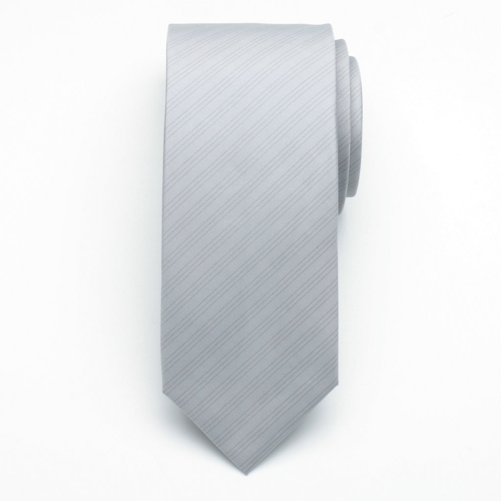 Krawat microfibra (wzór 523)
