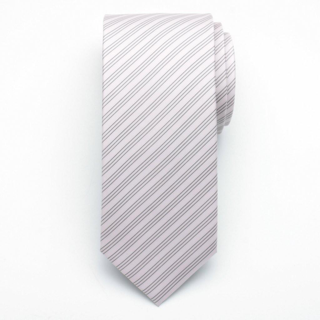 Krawat microfibra (wzór 524)
