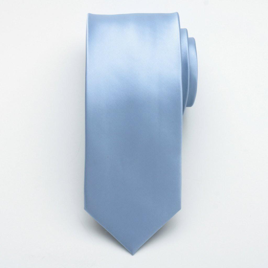 Krawat microfibra (wzór 528)