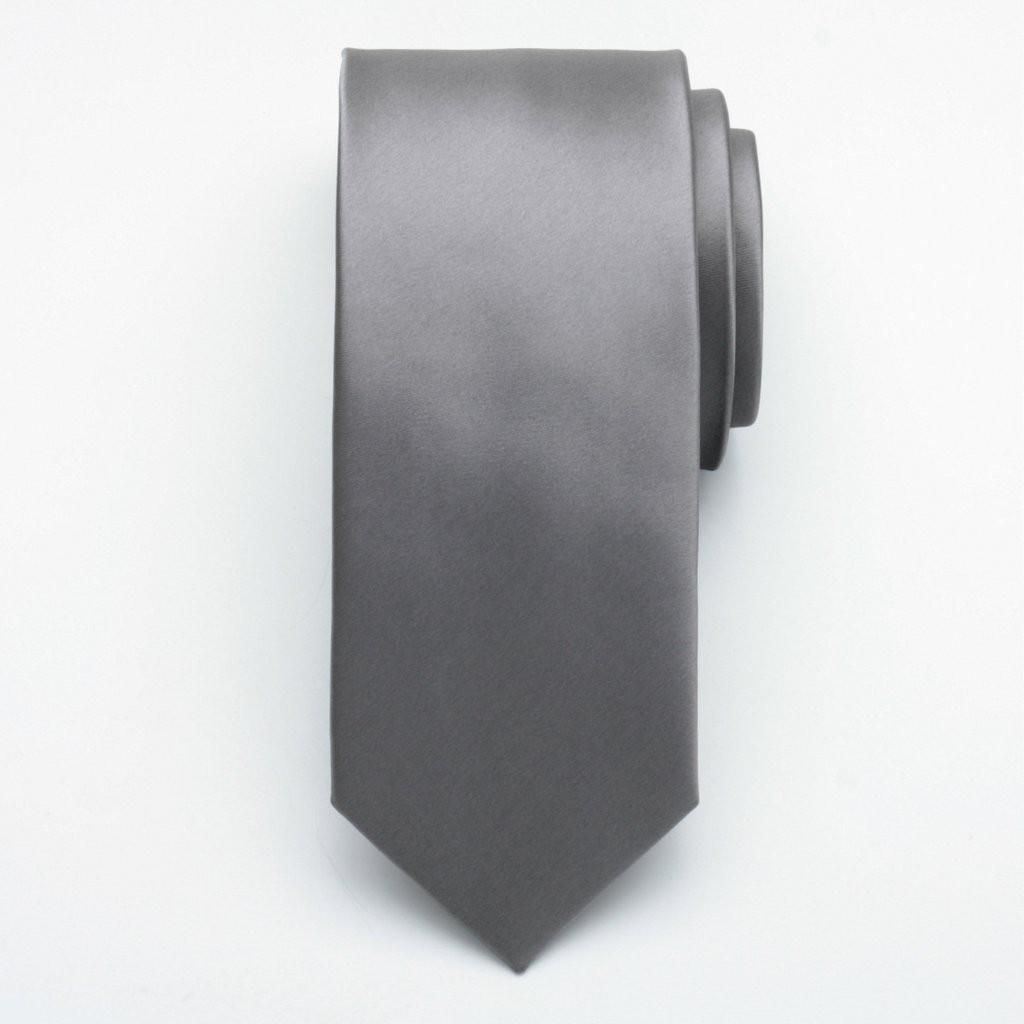 Krawat microfibra (wzór 529)