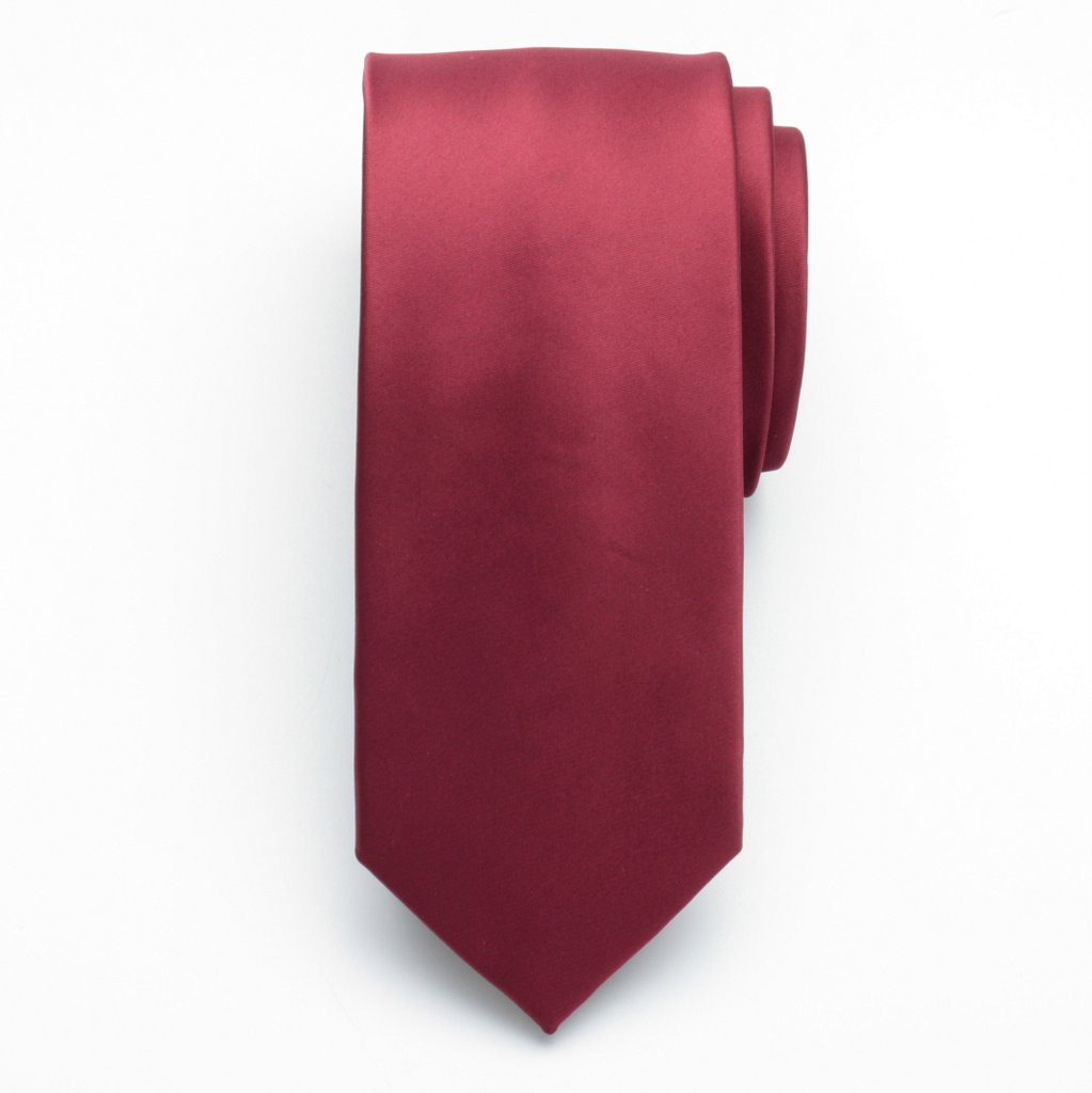 Krawat microfibra (wzór 533)