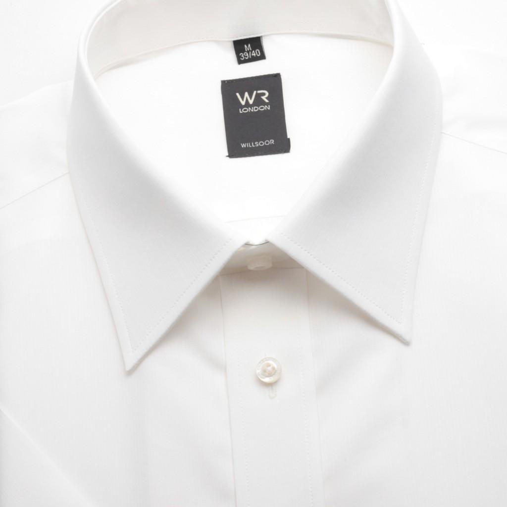 Koszula WR London (wzrost 176/182) z krótkim rękawem
