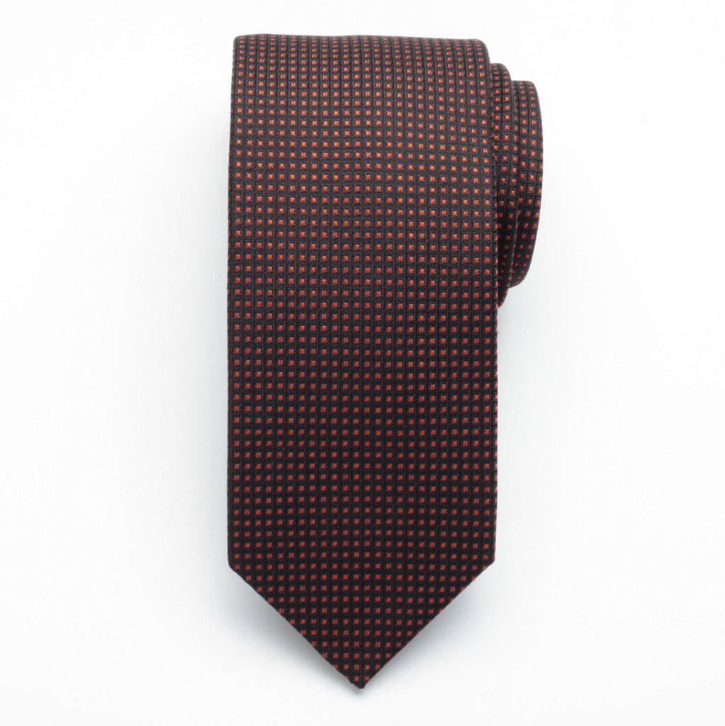 Krawat jedwabny (wzór 152)