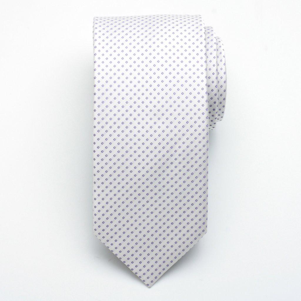 Krawat jedwabny (wzór 155)