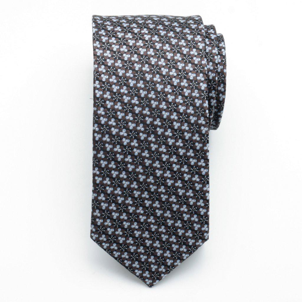 Krawat jedwabny (wzór 157)