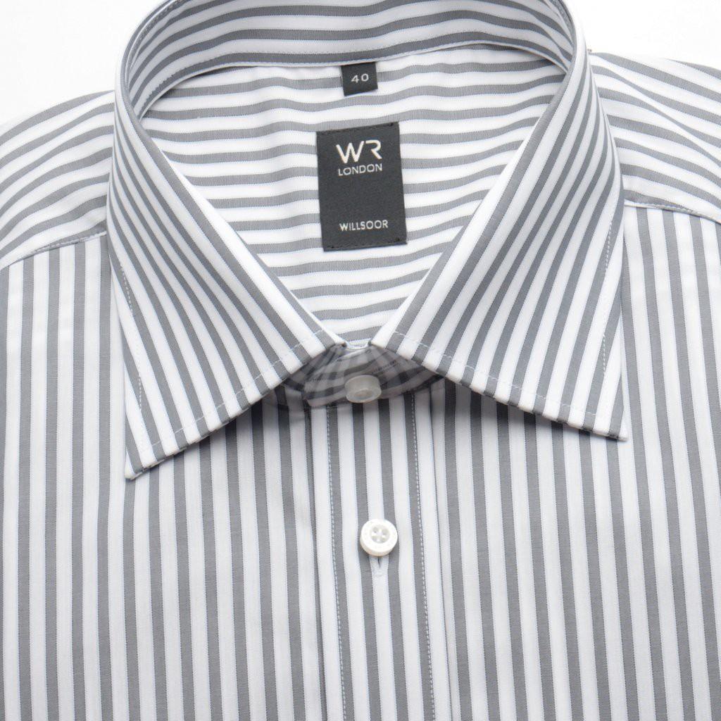 Koszula WR London (wzrost 188/194) taliowana