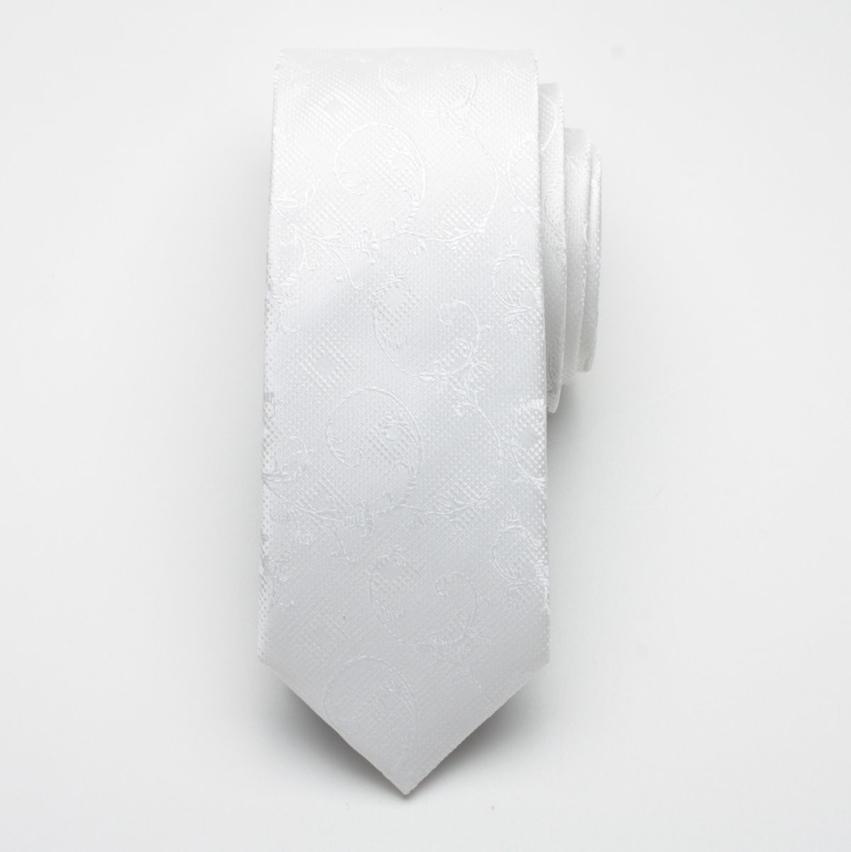 Krawat ślubny (wzór 1)