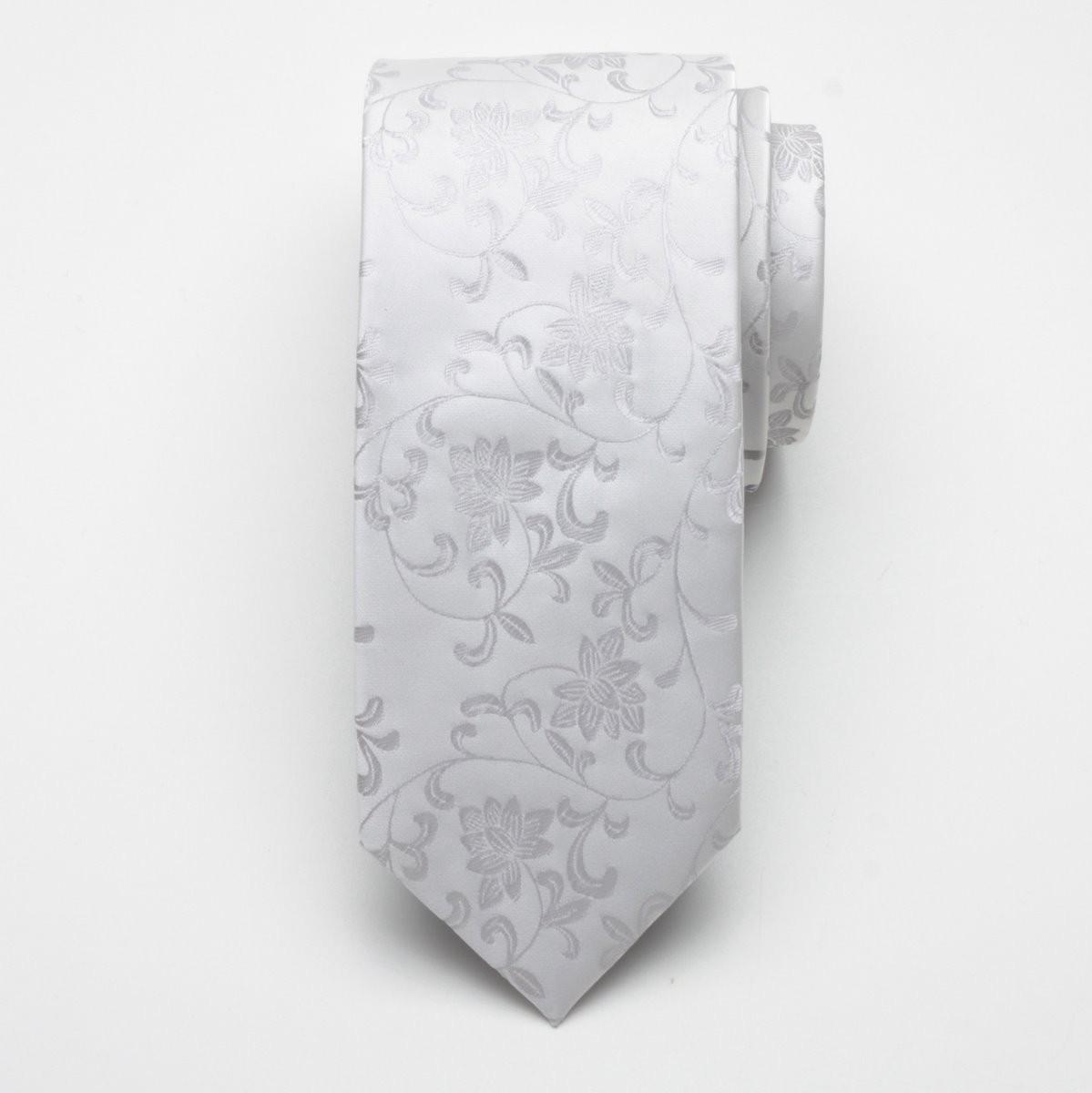 Krawat ślubny (wzór 6)