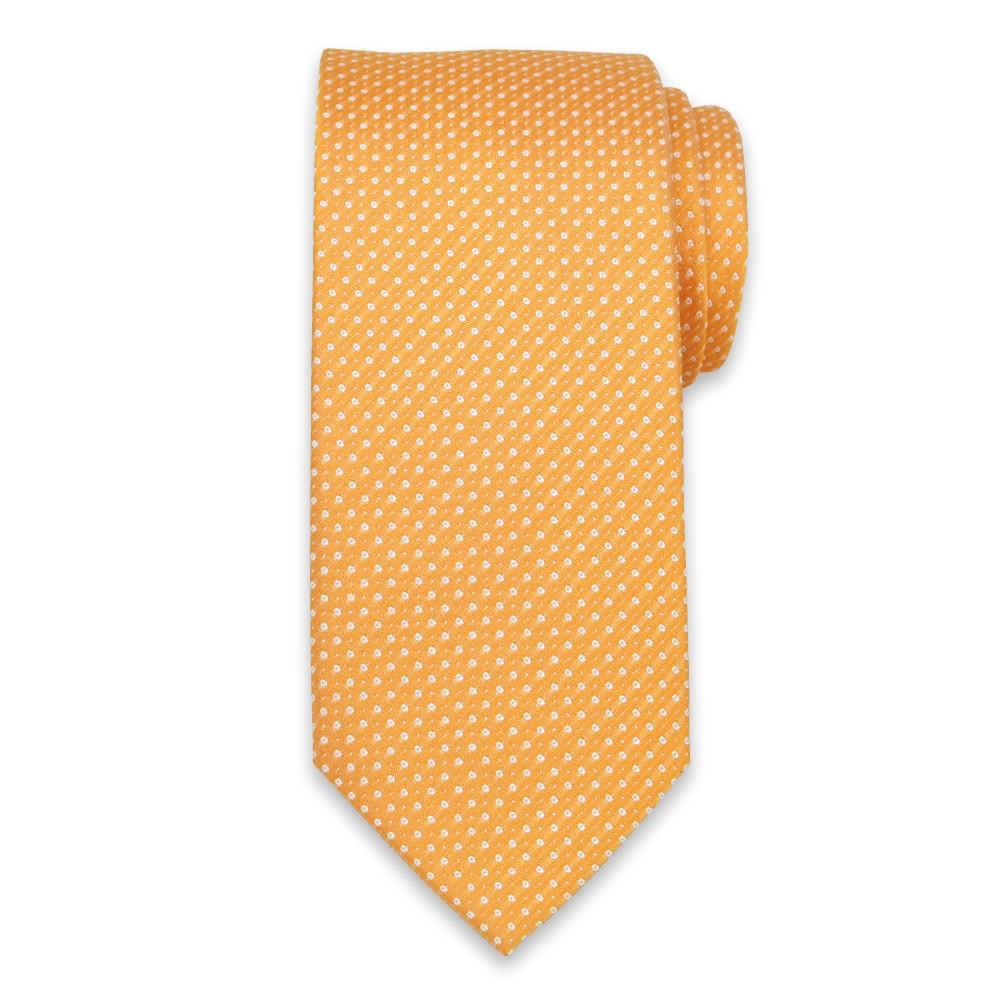 Krawat jedwabny (wzór 126)