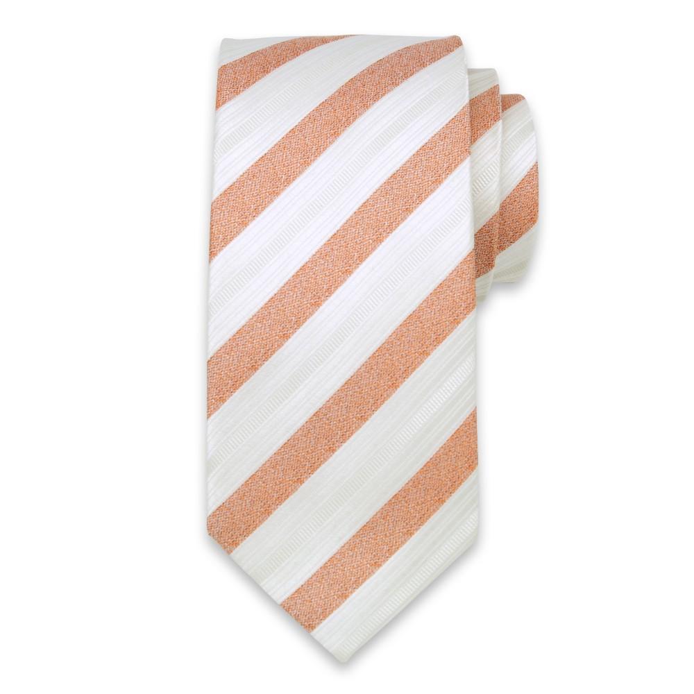 Krawat jedwabny (wzór 128)