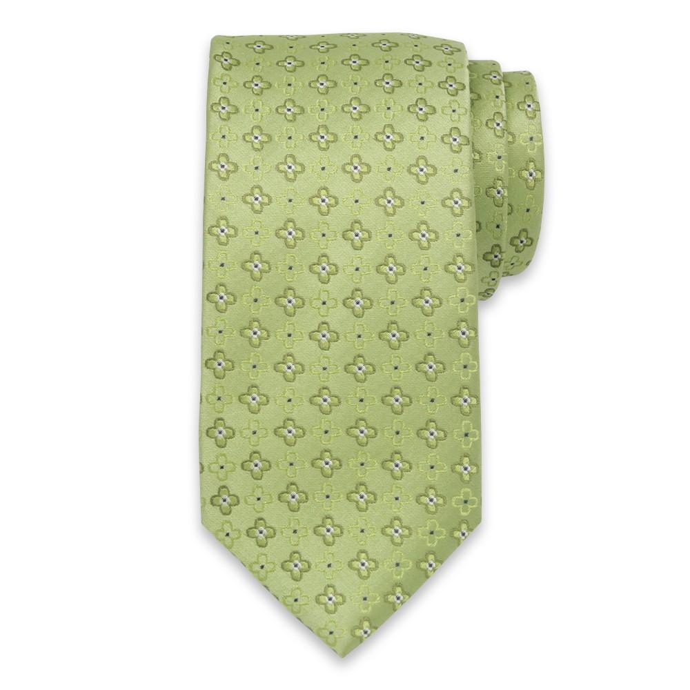 Krawat jedwabny (wzór 129)