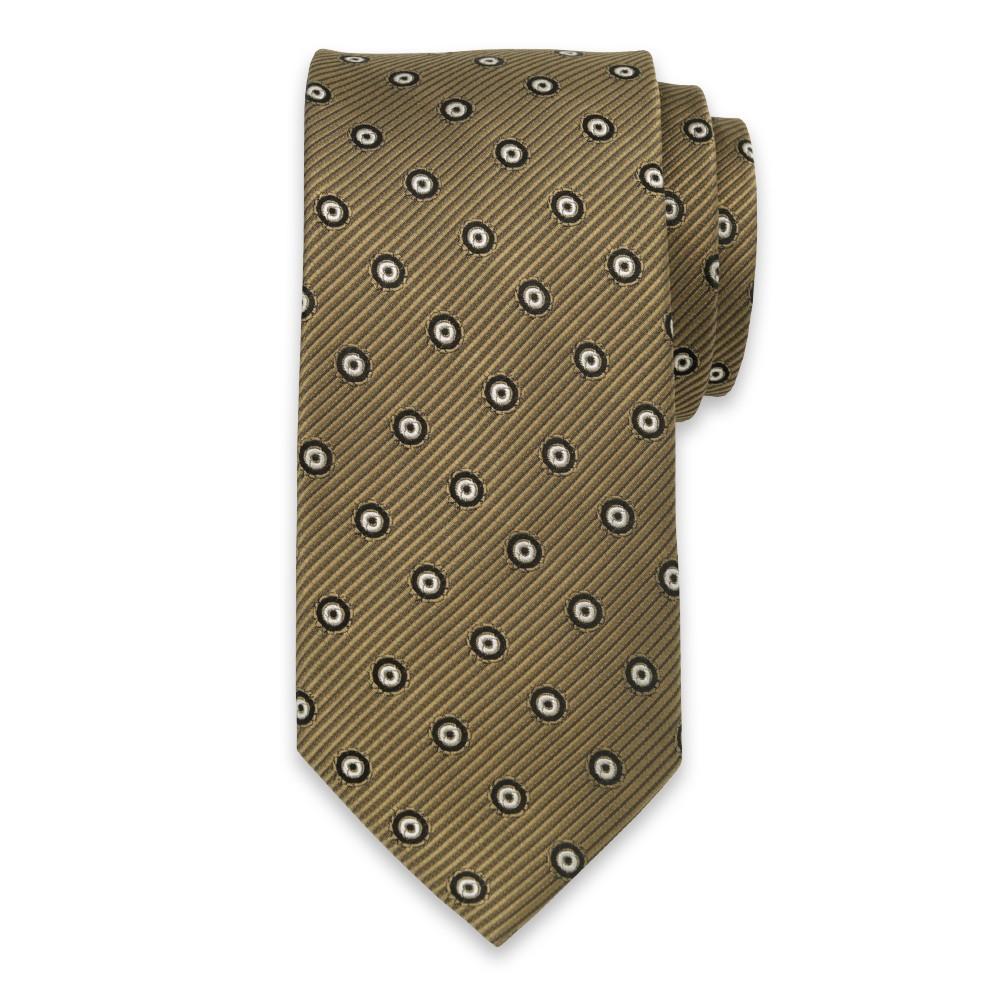 Krawat jedwabny (wzór 132)