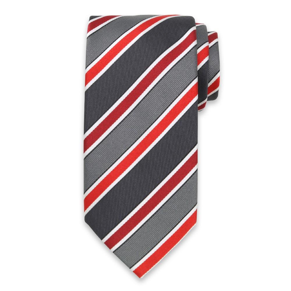 Krawat jedwabny (wzór 139)