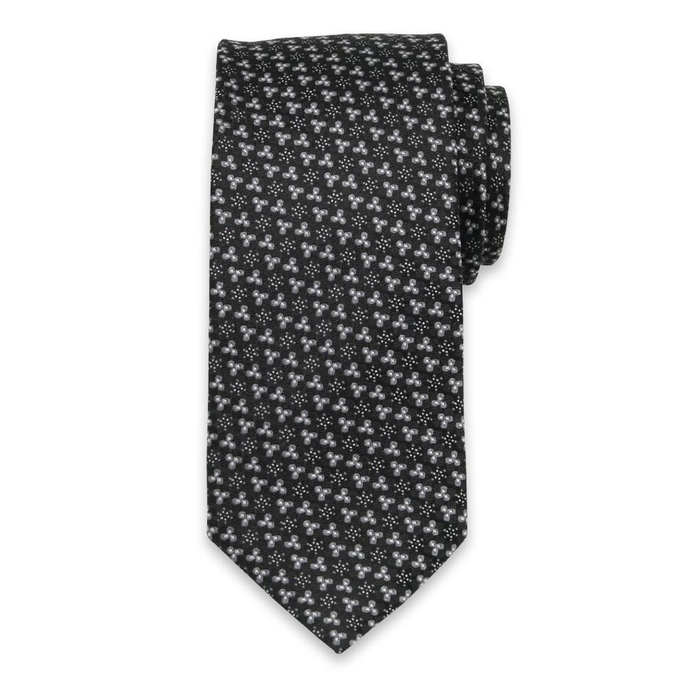 Krawat jedwabny (wzór 140)