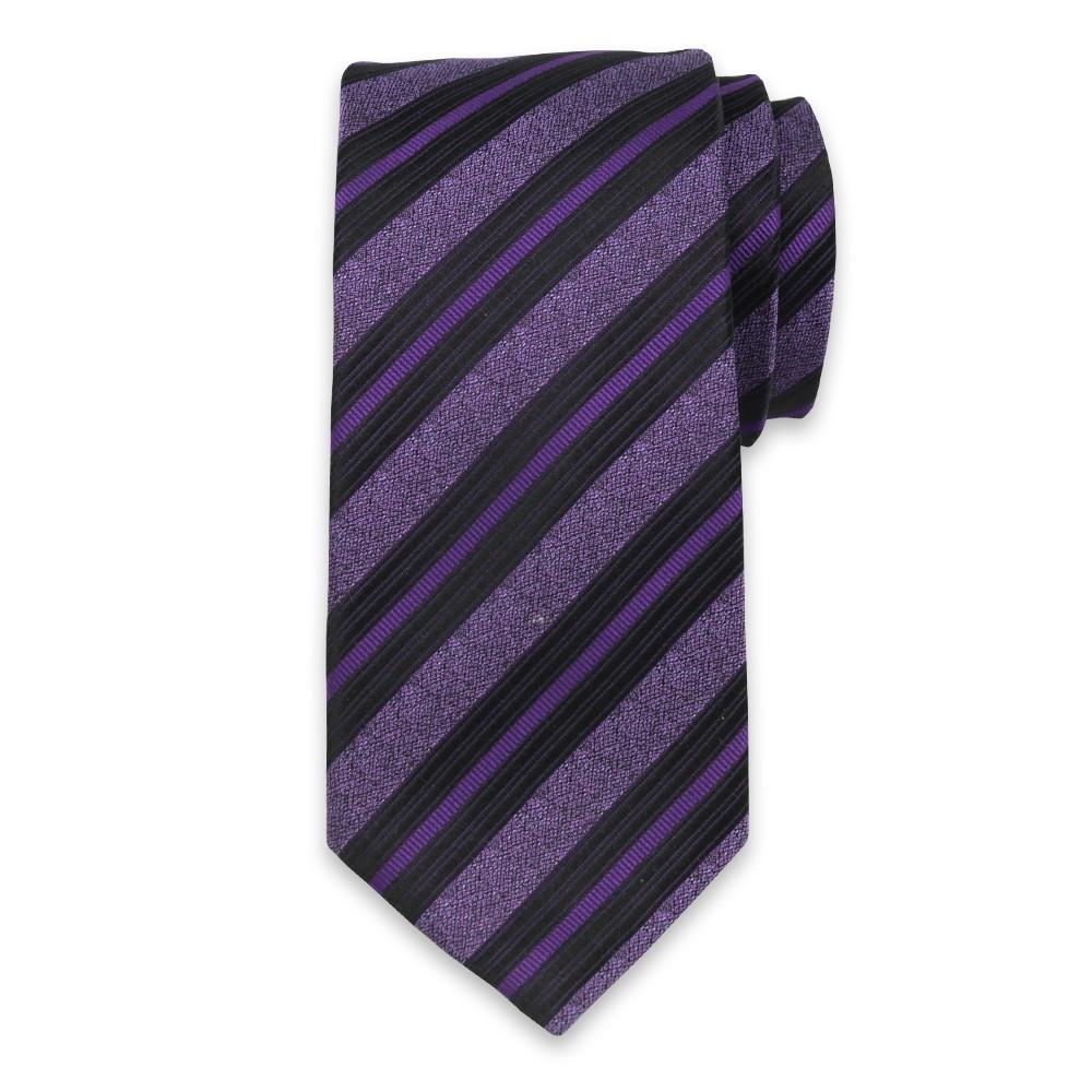 Krawat jedwabny (wzór 143)
