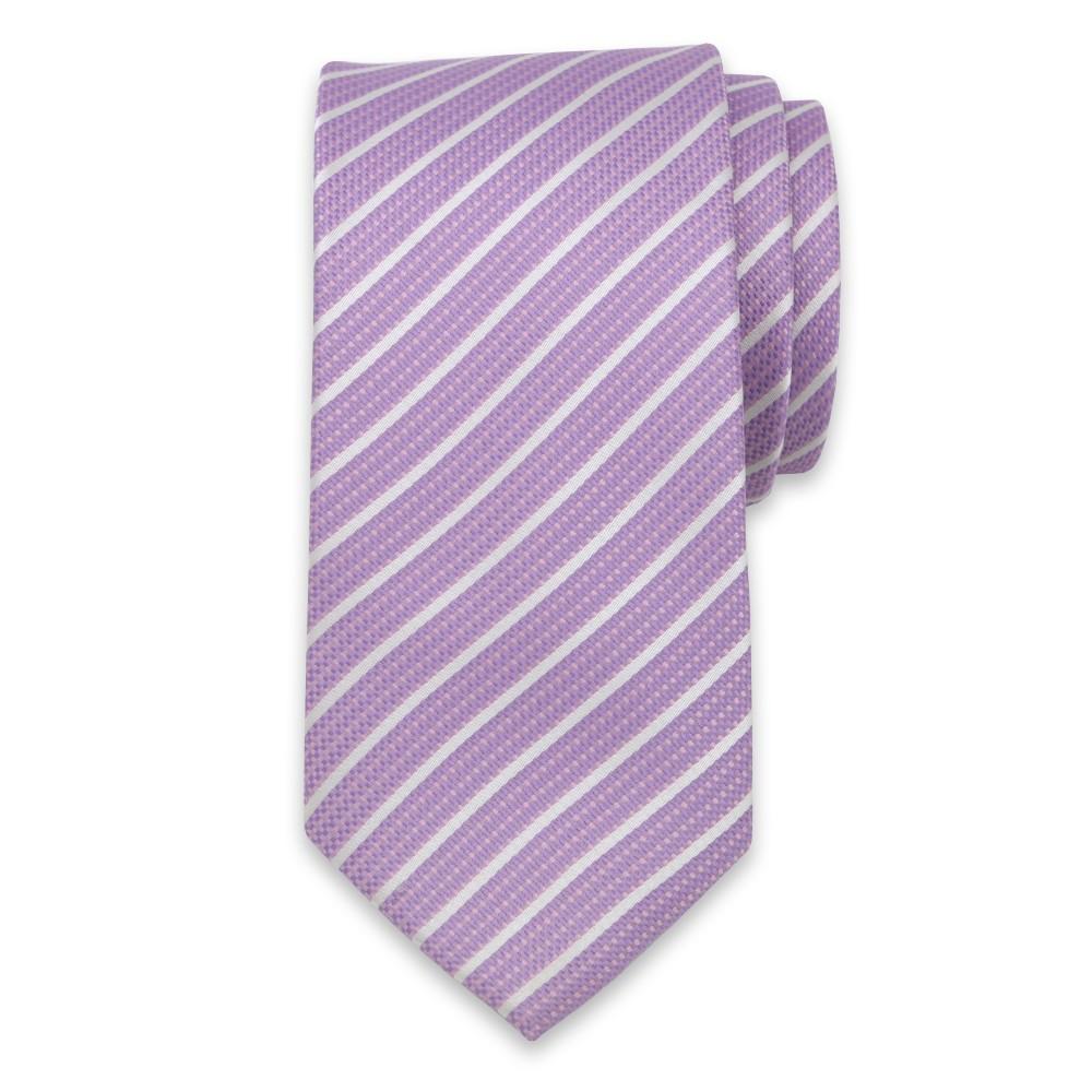 Krawat jedwabny (wzór 147)
