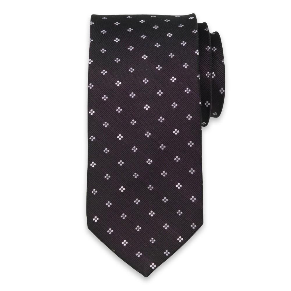 Krawat jedwabny (wzór 149)
