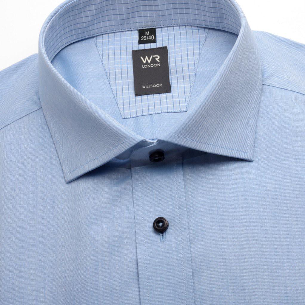 Koszula WR London (wzrost 176/182) taliowana