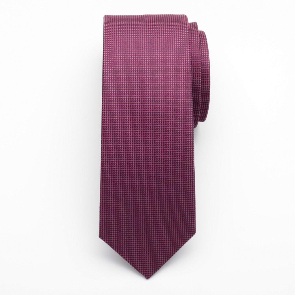Krawat wąski (wzór 537)