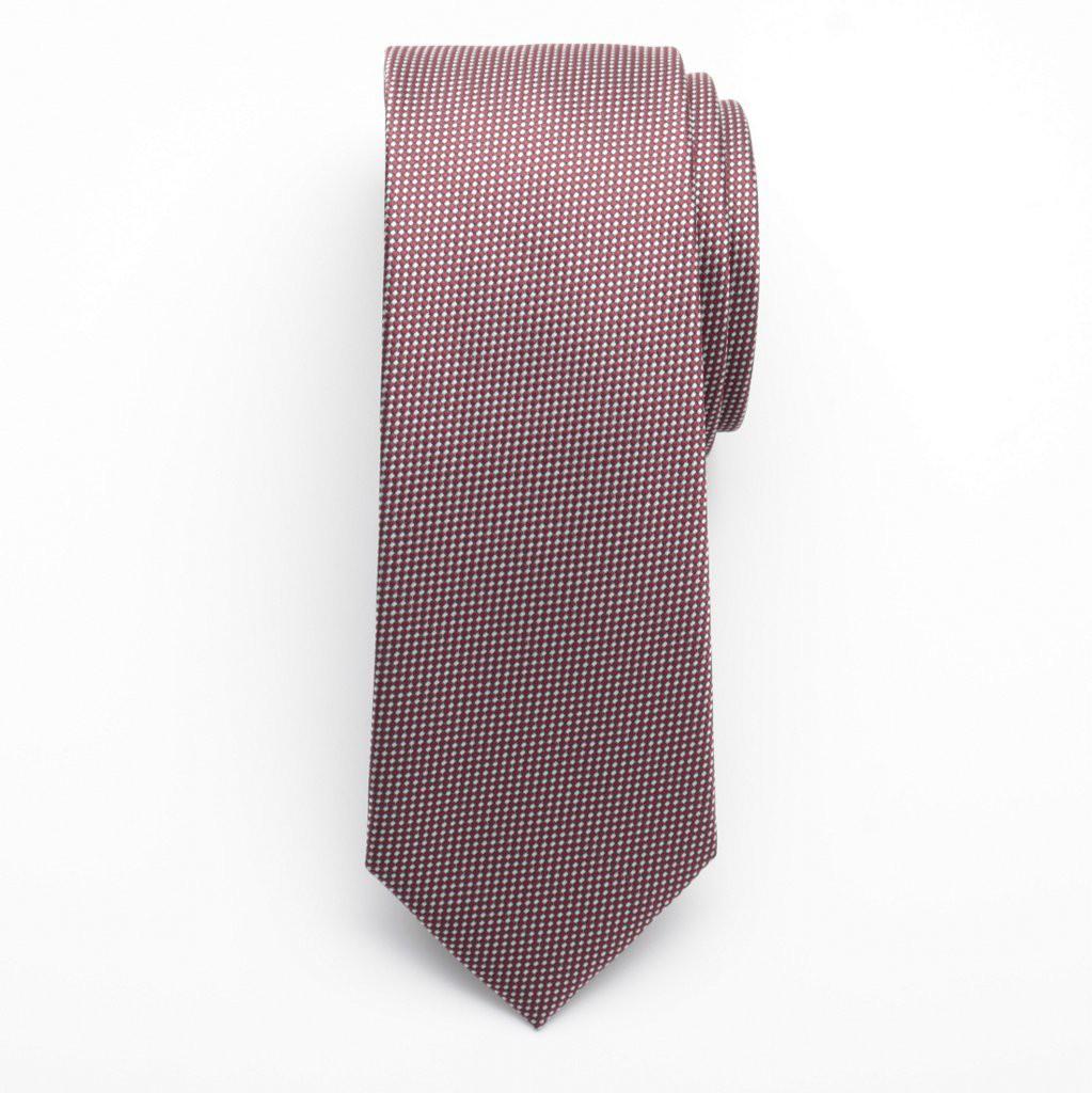 Krawat wąski (wzór 538)