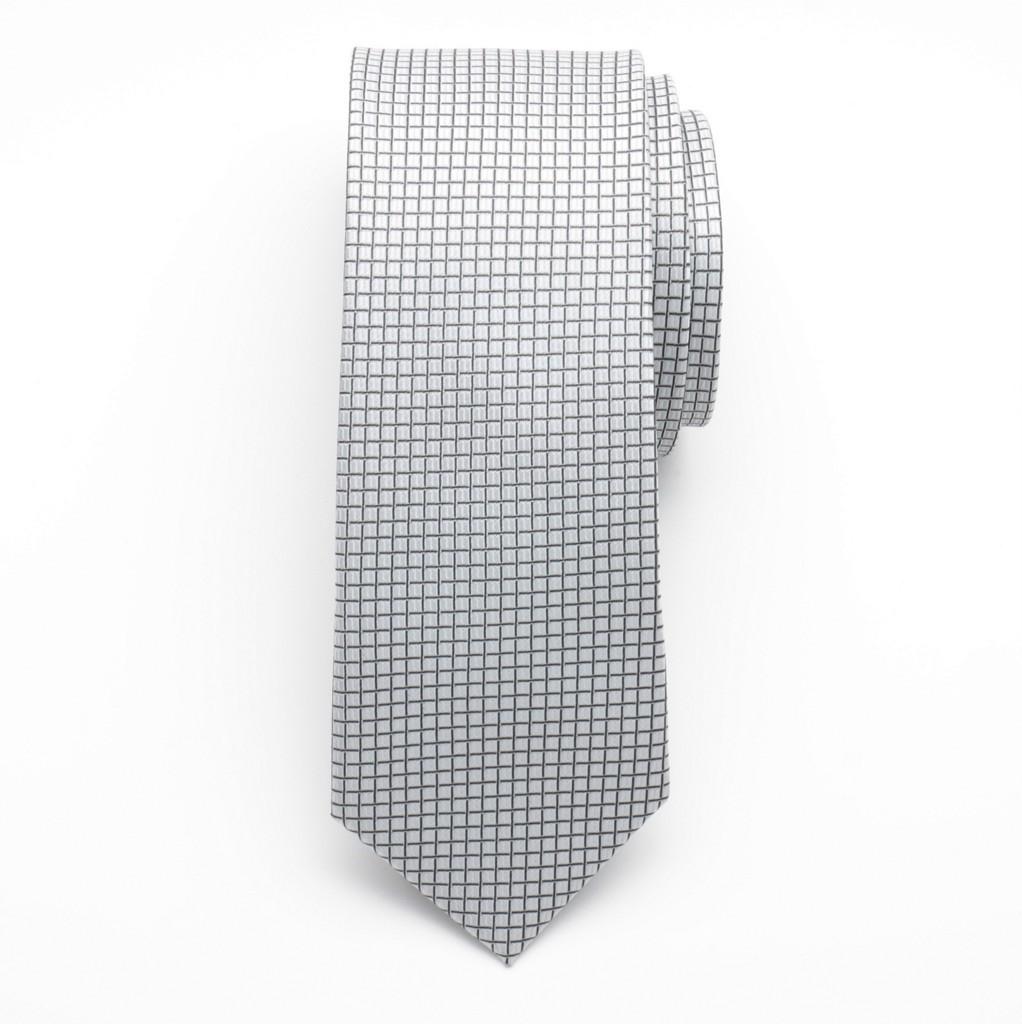 Krawat wąski (wzór 541)