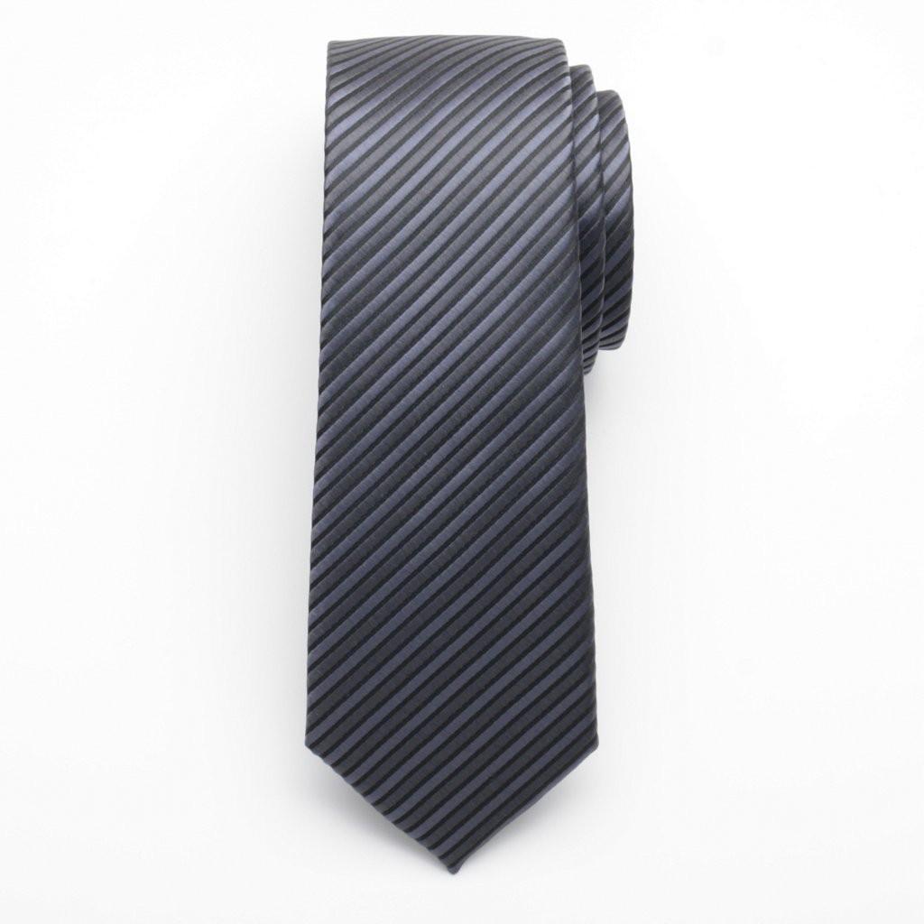 Krawat wąski (wzór 542)