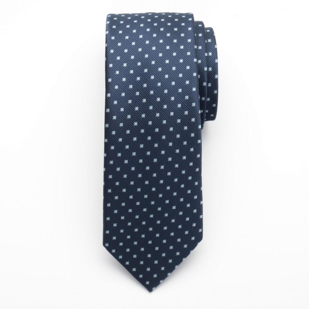 Krawat wąski (wzór 543)