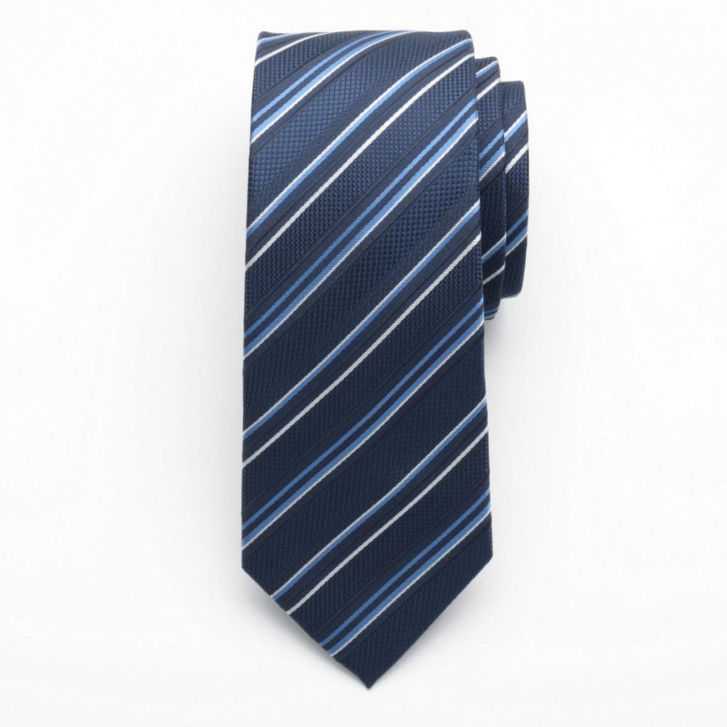 Krawat wąski (wzór 544)