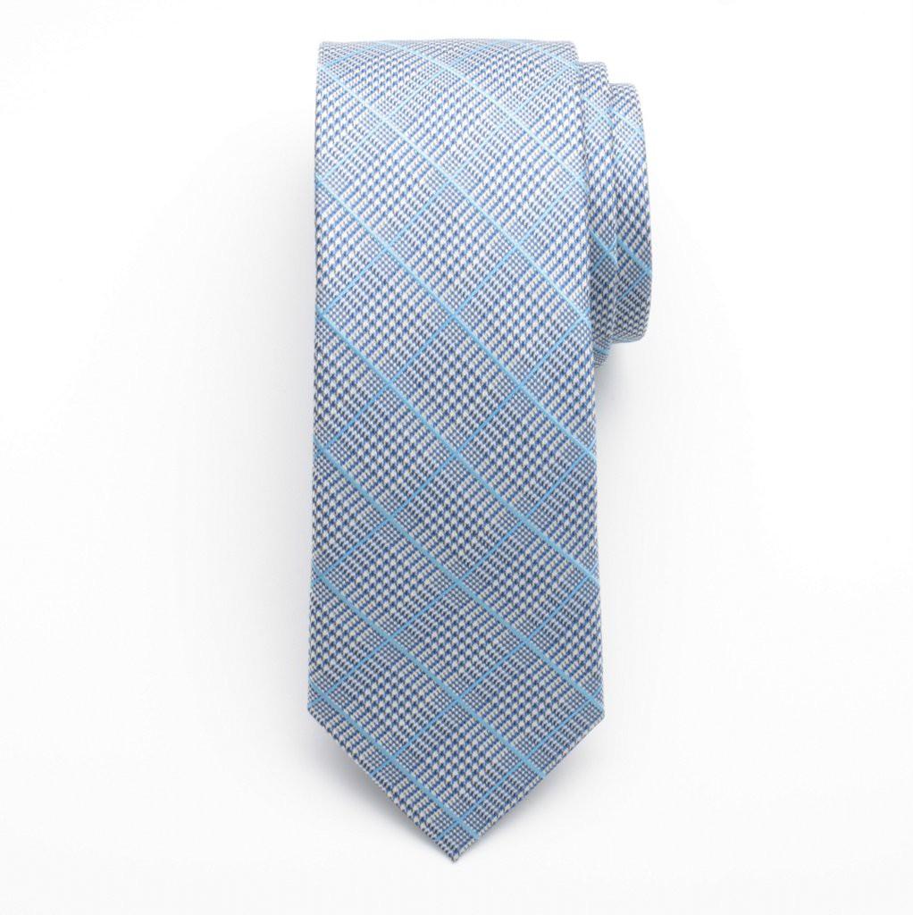 Krawat wąski (wzór 545)