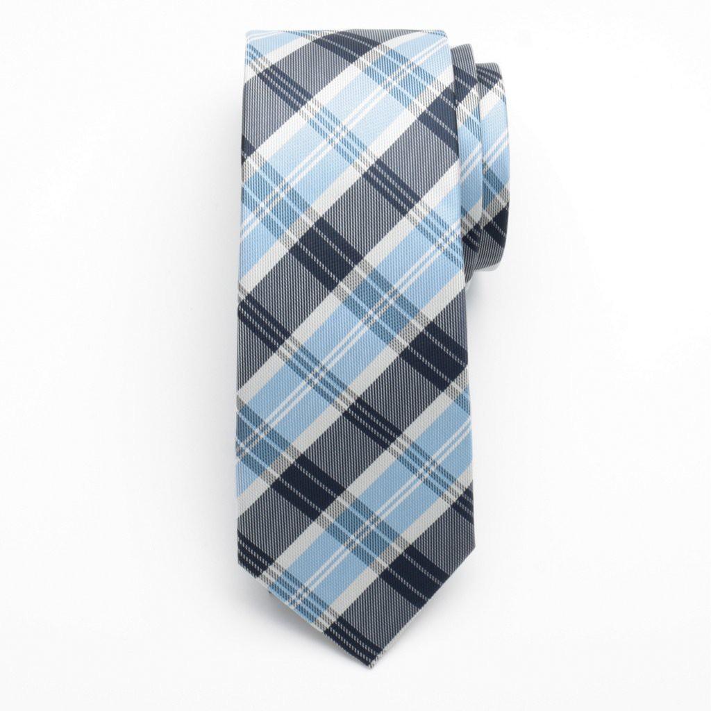 Krawat wąski (wzór 546)