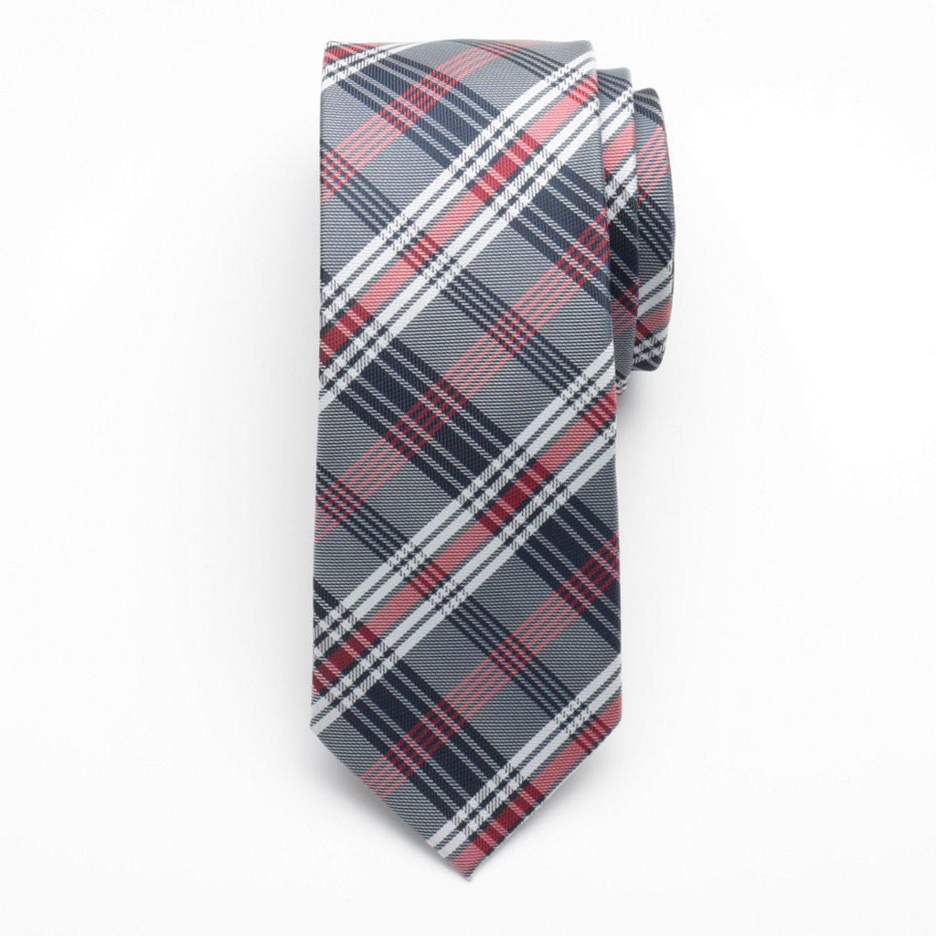 Krawat wąski (wzór 547)