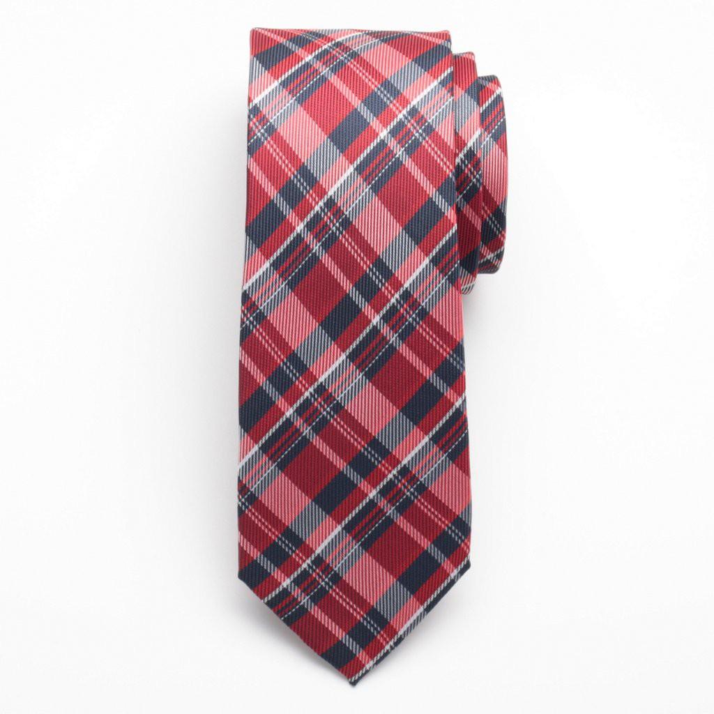 Krawat wąski (wzór 548)