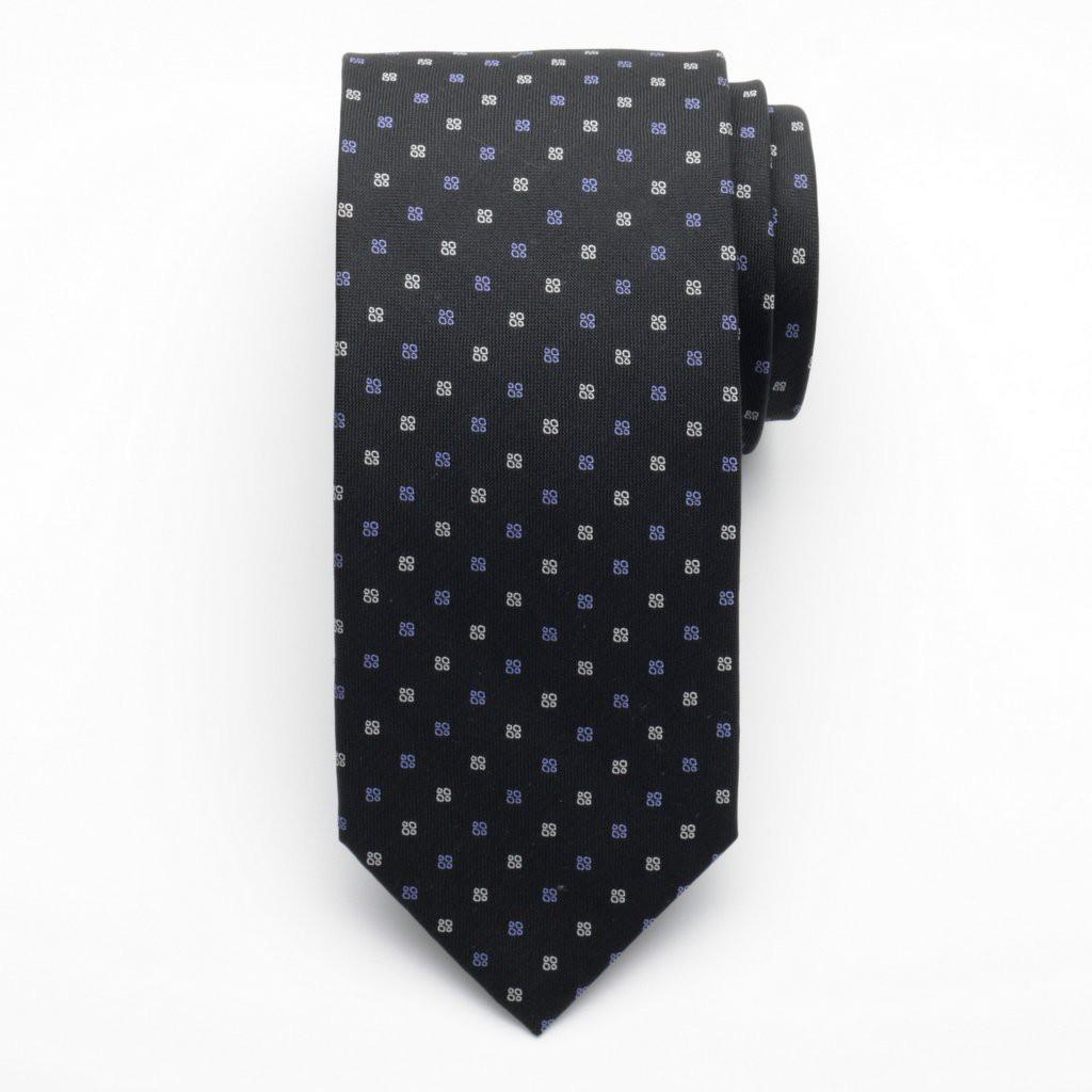 Krawat jedwabny (wzór 161)